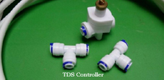 TDS Controller